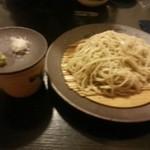 久呂無木 - 天もりの蕎麦