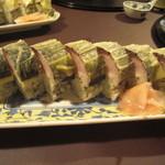 あきやま - 鯖寿司