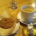 Gemu - ☆ コーヒー(ノンカフェイン)、クッキー