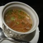 35381938 - スープ