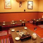 チーズタッカルビ&サムギョプサル韓国料理やさい畑 - 最大24名完全個室