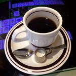 ジュリアン - コーヒー
