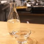 あえん - 醸し人九平次 純米吟醸 PONT NUFU (2015/02)