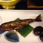 梅田屋旅館 - 料理写真: