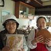 篠田製菓 饅頭屋 - 料理写真:大どら焼き