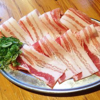 日本で一番幸せな豚(!?)【芳寿豚】も味わえます◎