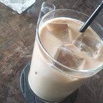 fusia cafe -