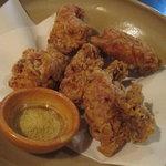 暁 - 鶏の唐揚げ
