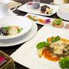 グランシャリオ - 料理写真:ディナーコース※内容は季節により変わります。