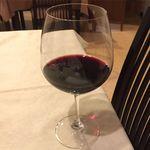フィノッキオ - 赤ワイン