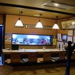 海食 浜勝 - 店内(3)