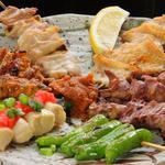 串の介 - 料理写真: