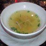 ペパーミントハウス - スープ