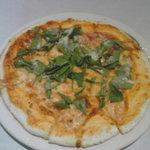 354804 - ルッコラのピザ