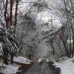 ピッコラウルム - 美しい雪景色