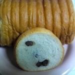 パン工房 麦童 -