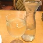 サイゼリヤ - ¥200のワイン