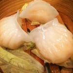 愛蓮 - エビ餃子