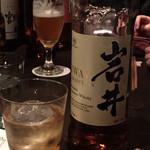 ニュー日本酒うさぎ - モルト