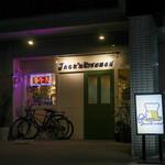 JACK's KITCHEN - 外観☆