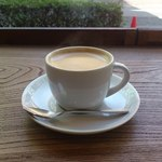 ライブコーヒー - ブレンドコーヒー