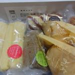 大島スイーツ工房ゆーたん - ロールケーキやシュークリーム