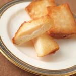 エビすり身の揚げパン(3枚)