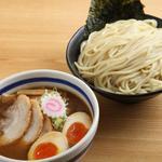 大勝軒〇秀 - 料理写真:特製つけ麺