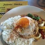 PROVO - jammin'kitchen ガパオライス