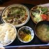 お好み焼き和実 - 料理写真: