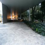 フレスコ - 入口の向かって左隣にコインパーキングがあります。