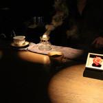 カフェ セレーサ - 御洒落過ぎる雰囲気☆