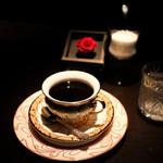カフェ セレーサ - エルサルバドル☆
