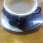35418888 - ホットコーヒー