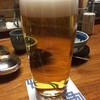 一宝 - ドリンク写真:ビール