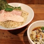 鶏そば  ムタヒロ - 料理写真: