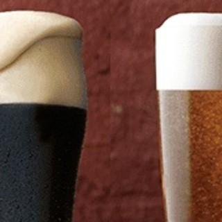 """""""2種類の生ビール""""にこだわり最高の状態でご提供しております"""