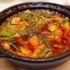 陈麻婆豆腐 - 料理写真:陈麻婆豆腐