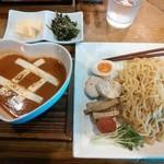 35426005 - 鶏トマトつけ麺830