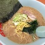 ラーメン山岡家 - 味噌