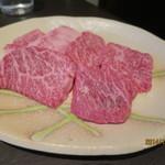 丸明 - 牛カルビ