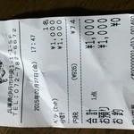 Monkashetto - このセットで、1000円。
