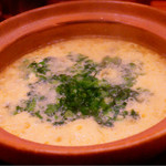 とり喜 - 鶏雑炊