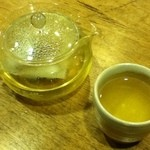 35430397 - そば茶