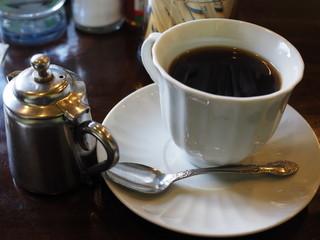 フォーシーズン - 150円『セット ホットコーヒー』2015年2月