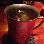 Bar Amber - モスコミュール
