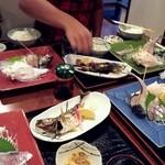 ときん茶屋 - 料理写真: