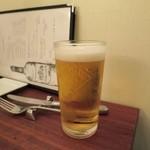 35435787 - 生ビール