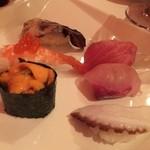 肴や BARO - お寿司