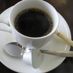 もく - 食後のコーヒー